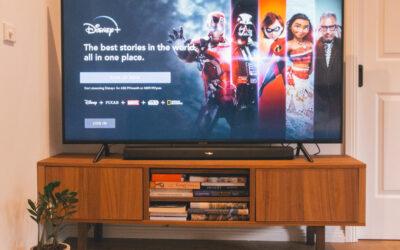 5 Disney Plus-Dokumentation über Umwelt, Klimawandel und Co.